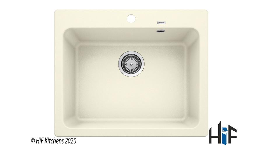 Blanco 519641 Naya 6 Silgranit Sink Image 2