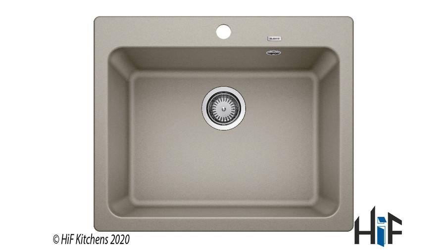 Blanco 519641 Naya 6 Silgranit Sink Image 5