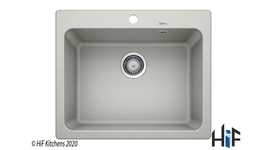 Blanco 519641 Naya 6 Silgranit Sink Image 7