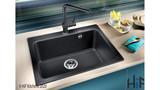 Blanco 519641 Naya 6 Silgranit Sink Image 10 Thumbnail