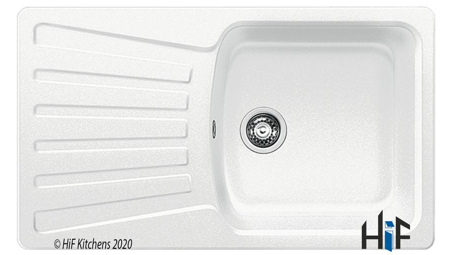 Blanco Nova 5 S Silgranit Sink Image 1