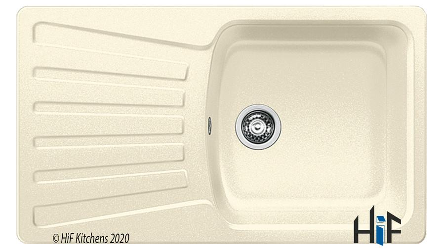 Blanco Nova 5 S Silgranit Sink Image 2