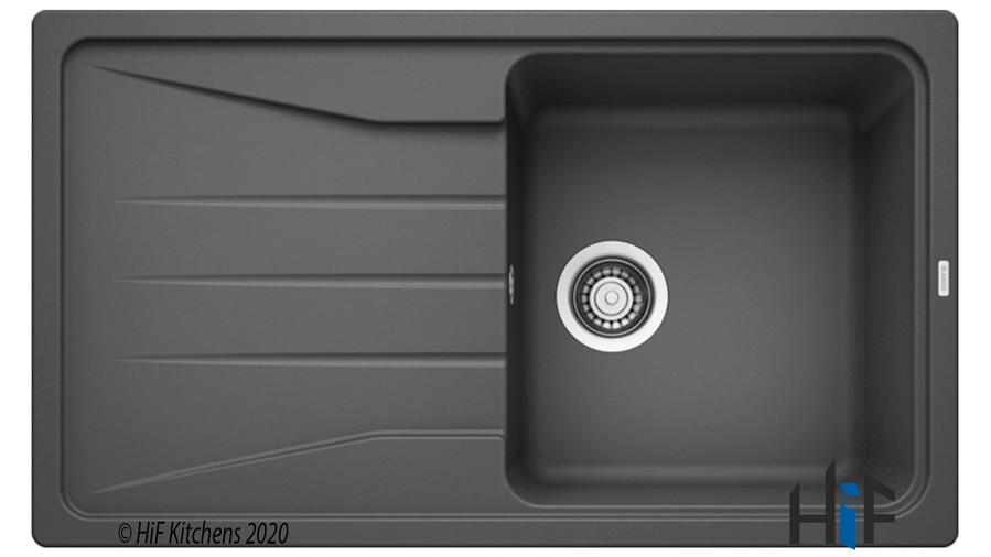 Blanco  519674 Sona 5 S Silgranit Sink Image 6