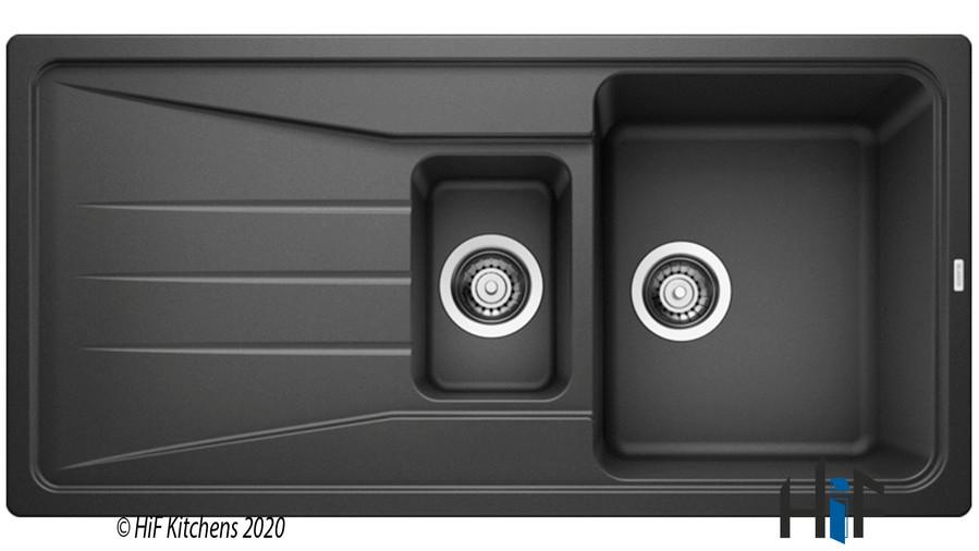 Blanco 519855 Sona 6 S Silgranit Sink Image 3