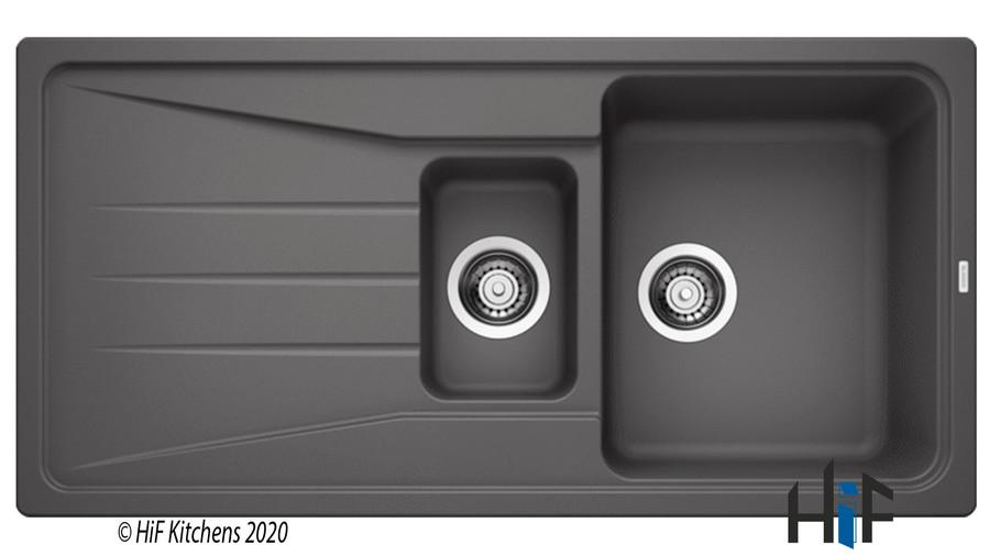 Blanco 519855 Sona 6 S Silgranit Sink Image 6