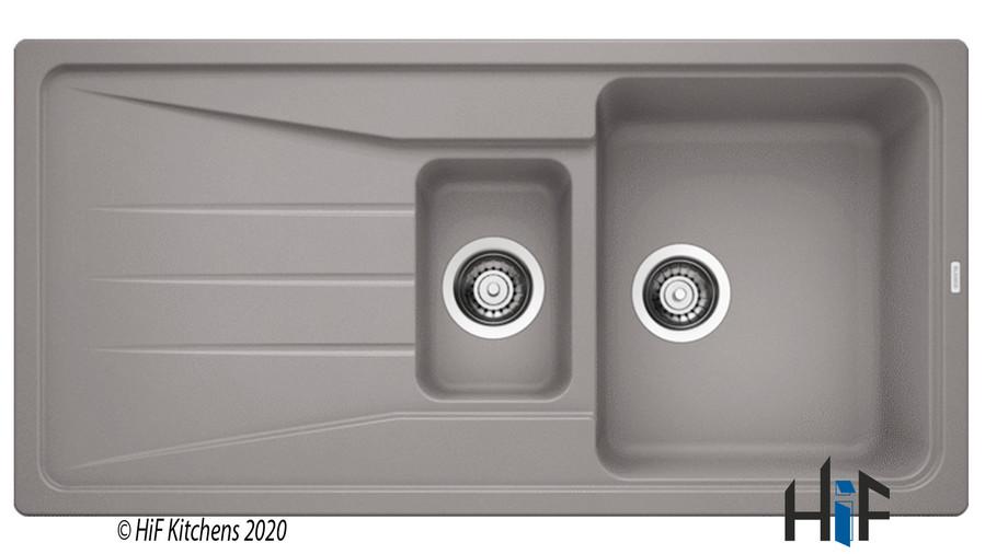 Blanco 519855 Sona 6 S Silgranit Sink Image 4