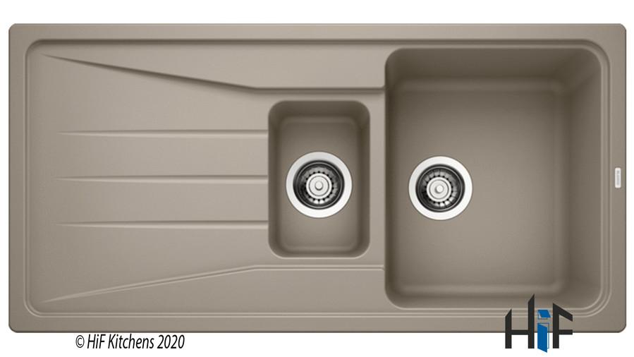 Blanco 519855 Sona 6 S Silgranit Sink Image 5
