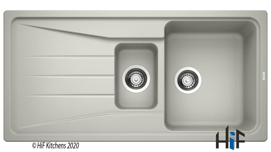 Blanco 519855 Sona 6 S Silgranit Sink Image 7