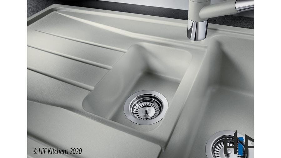 Blanco 519855 Sona 6 S Silgranit Sink Image 10