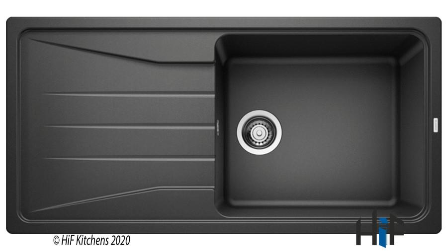 Blanco 519692 Sona XL 6 S Silgranit Sink Image 3