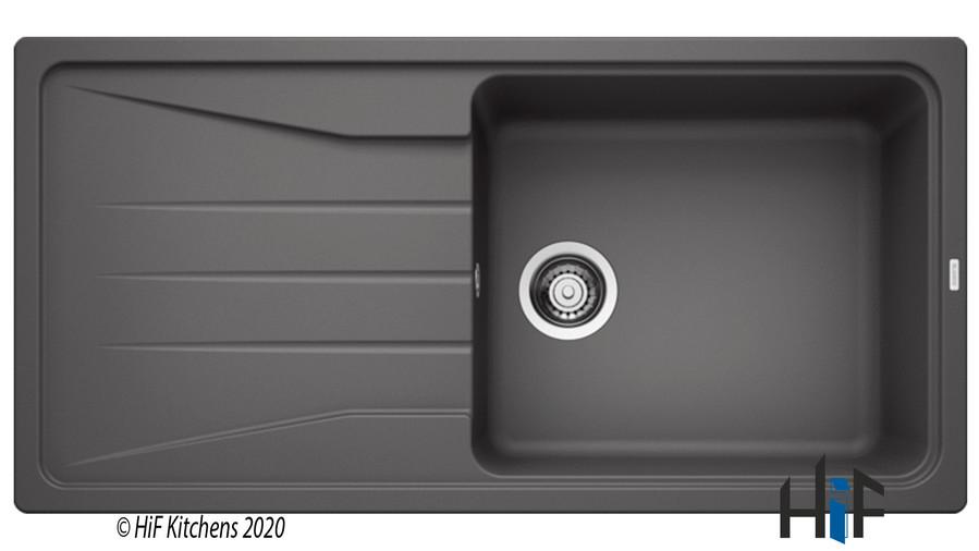 Blanco 519692 Sona XL 6 S Silgranit Sink Image 6