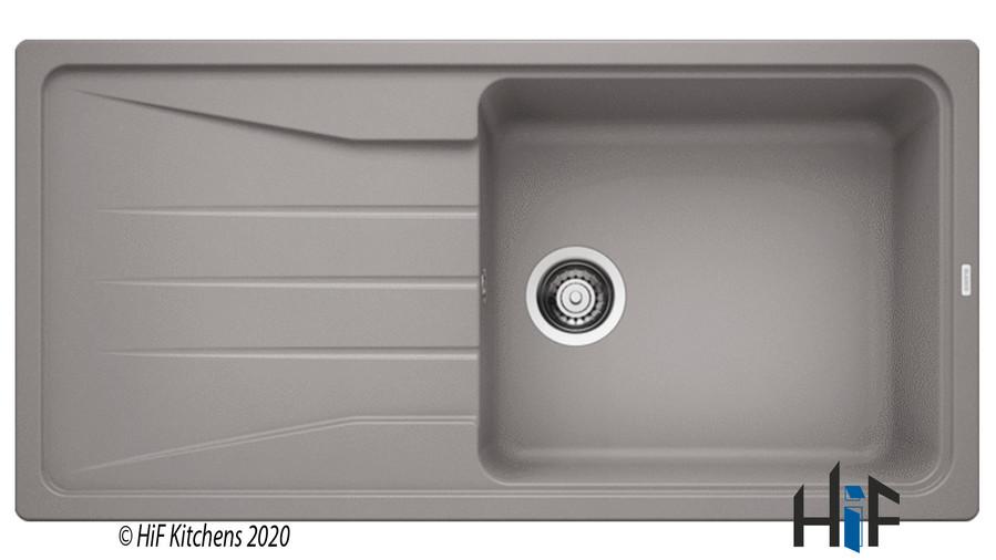 Blanco 519692 Sona XL 6 S Silgranit Sink Image 4