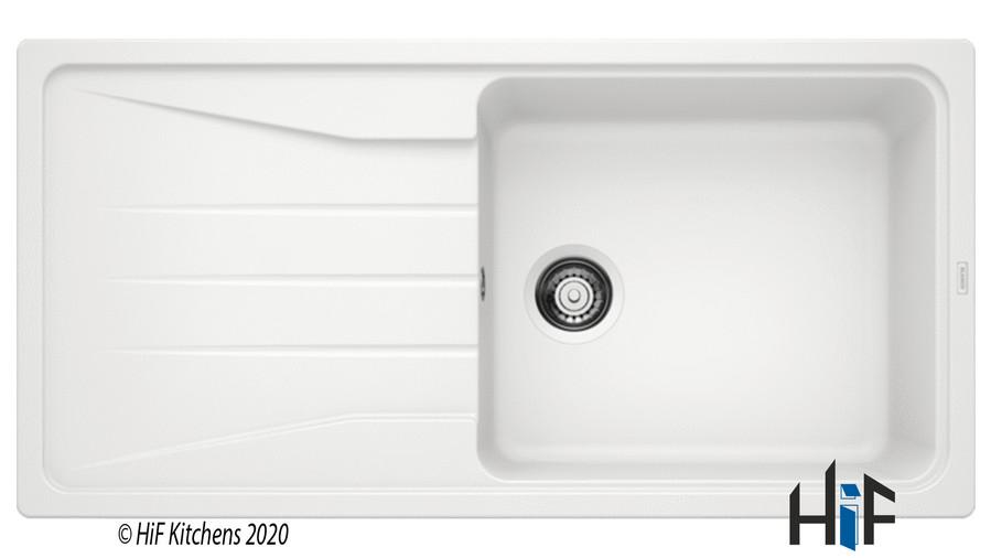 Blanco 519692 Sona XL 6 S Silgranit Sink Image 1