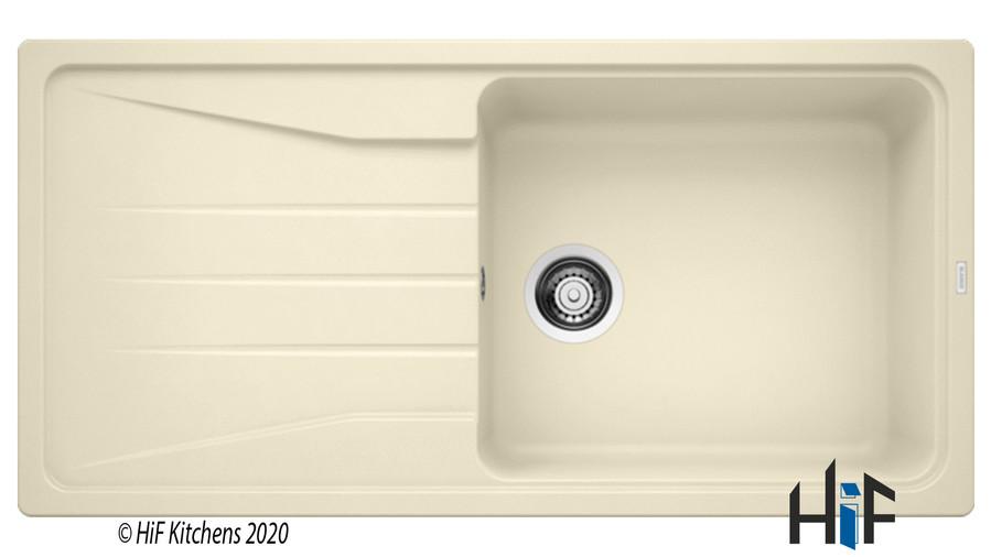 Blanco 519692 Sona XL 6 S Silgranit Sink Image 2
