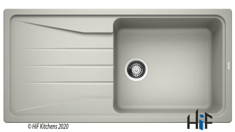 Blanco 519692 Sona XL 6 S Silgranit Sink Image 7