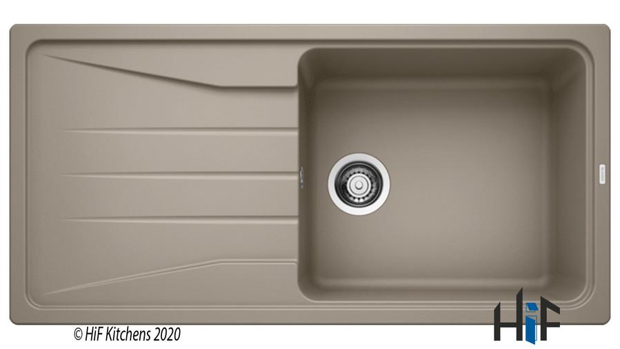Blanco 519692 Sona XL 6 S Silgranit Sink Image 5