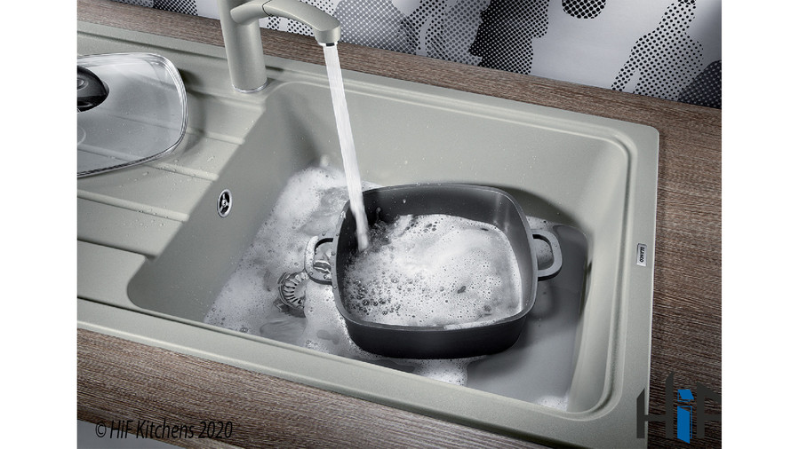 Blanco 519692 Sona XL 6 S Silgranit Sink Image 10