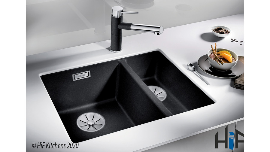 Blanco 523562 Subline 340/160-U Sink Image 10