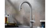 Blanco Candor-S Kitchen Tap 523121 Image 2 Thumbnail