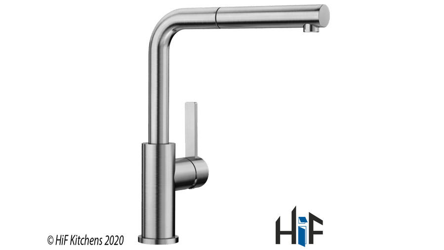 Blanco Lanora-S Kitchen Tap 523123 Image 1