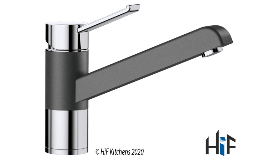 Blanco Zenos Chrome Kitchen Tap 517801 Image 4