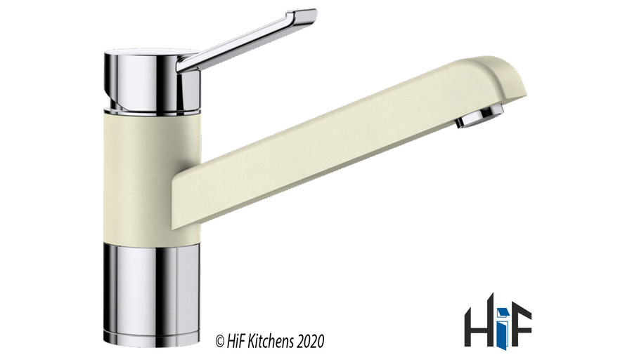 Blanco Zenos Chrome Kitchen Tap 517801 Image 3