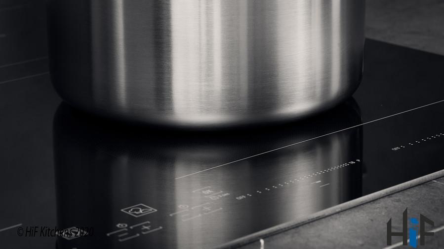 Hotpoint ACO 654 NE 65cm Flex Pro Induction Hob Image 6