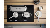 Hotpoint ACP778CBA 77cm Flex Pro Induction Hob Image 4 Thumbnail
