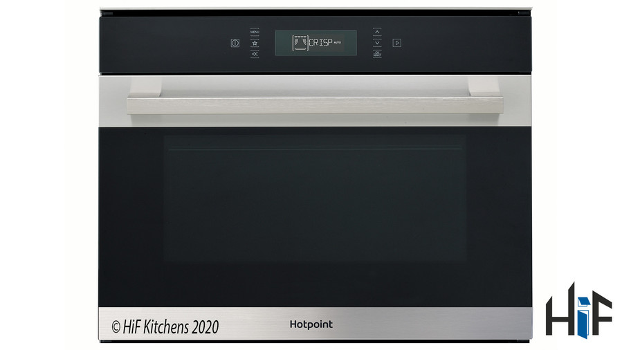 Hotpoint Class 7 SI7891SPIX + MP776IXH Combo Deal Image 3