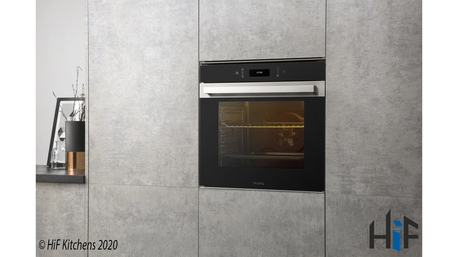 Hotpoint SI9891SCIX Multi Function Single Oven Image 12