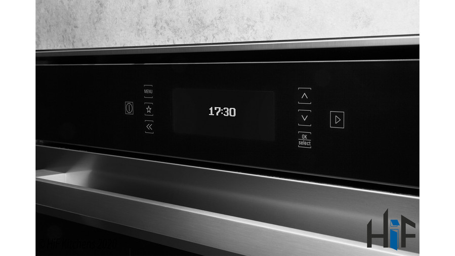 Hotpoint SI9891SCIX Multi Function Single Oven Image 14