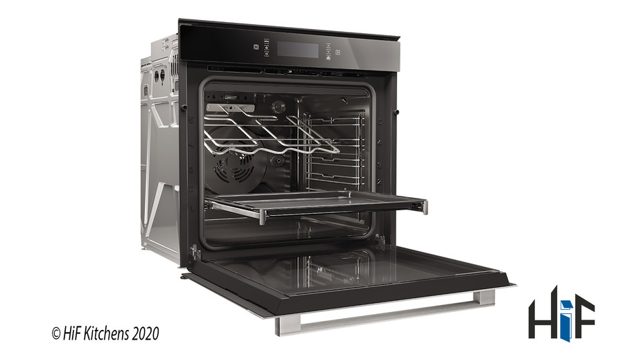 Hotpoint SI9891SPIX Multi Function Single Oven Image 6