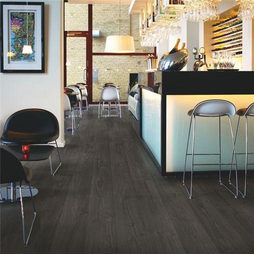 Pergo Black Pepper Oak Plank Sensation L0331-03869 Image 2