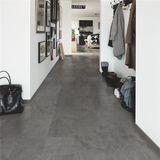 Pergo Black Scivaro Slate Vinyl Tile Click Flooring V2120-40035 Image 5 Thumbnail