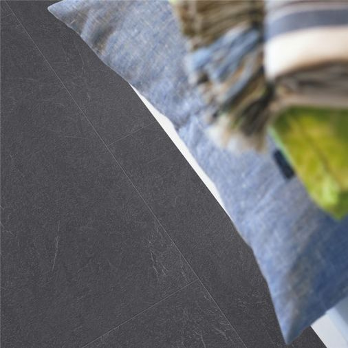 Pergo Charcoal Slate Big Slab Range L0320-01778 Image 4