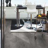 Pergo Concrete Medium Grey Big Slab L0318-01782 Image 2 Thumbnail