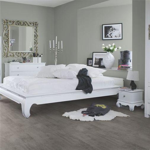 Pergo Concrete Medium Grey Big Slab L0318-01782 Image 5