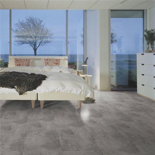 Pergo Concrete Medium Grey Big Slab L0318-01782 Image 8