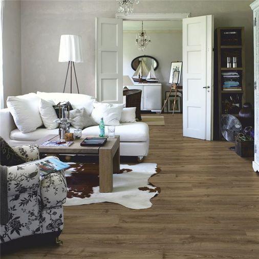 Pergo Farmhouse Oak Plank Sensation L0331-03371 Image 5