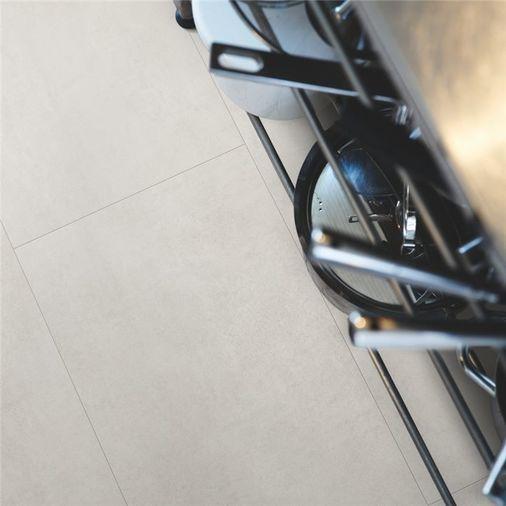 Pergo Light Concrete Vinyl Click Flooring V2120-40049 Image 3