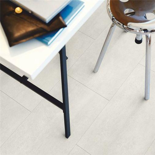 Pergo Light Concrete Vinyl Click Flooring V2120-40049 Image 4