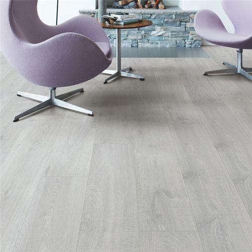 Pergo Limed Grey Oak Plank Sensation L0331-03367 Image 2