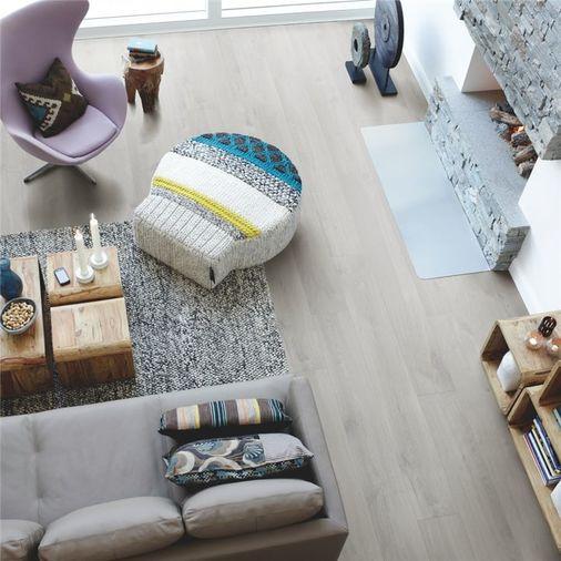 Pergo Limed Grey Oak Plank Sensation L0331-03367 Image 4