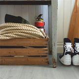 Pergo Limed Grey Oak Plank Sensation L0331-03367 Image 6 Thumbnail