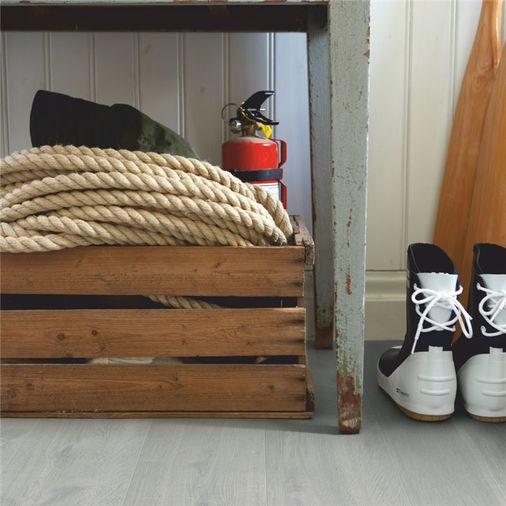 Pergo Limed Grey Oak Plank Sensation L0331-03367 Image 6