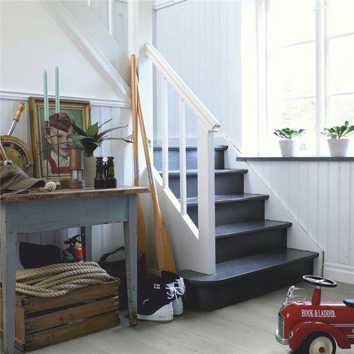 Pergo Limed Grey Oak Plank Sensation L0331-03367 Image 7