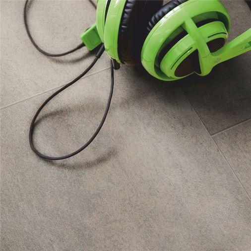 Pergo Oxidized Metal Concrete Vinyl Click Flooring V2120-40045 Image 3