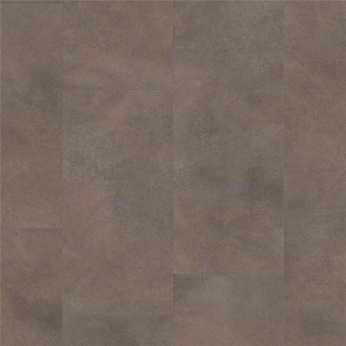 Pergo Oxidized Metal Concrete Vinyl Click Flooring V2120-40045 Image 1