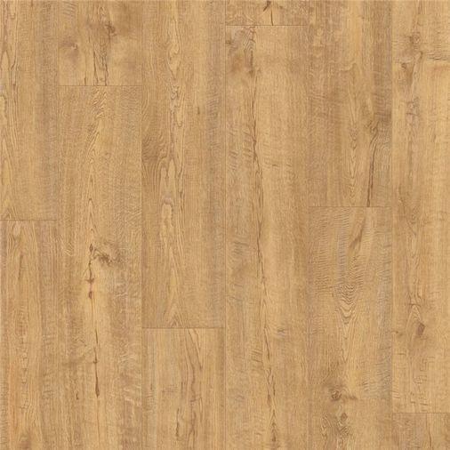 Pergo Scraped Vintage Oak Plank Sensation L/0331-03376 Image 1
