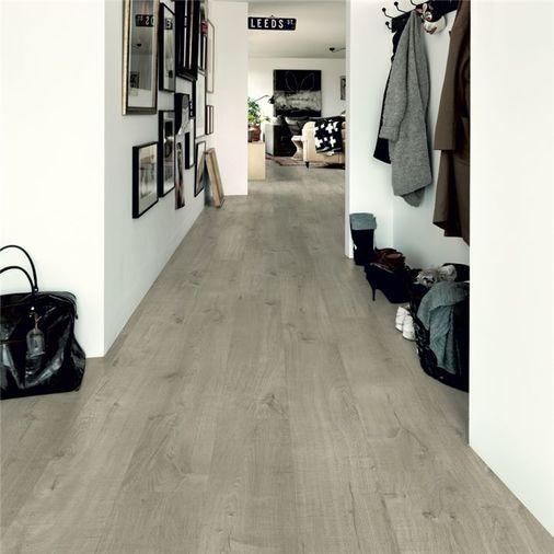 Pergo Seaside Oak Vinyl Click Flooring V2131-40107 Image 2